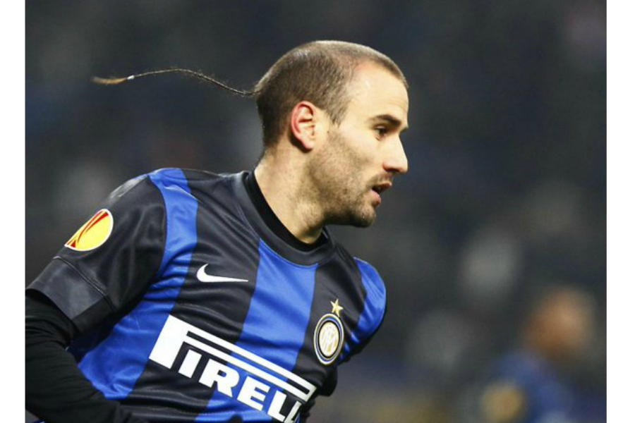 Rodrigo Palacio Hair
