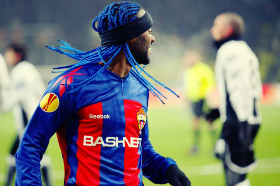 Vagner Love Hair