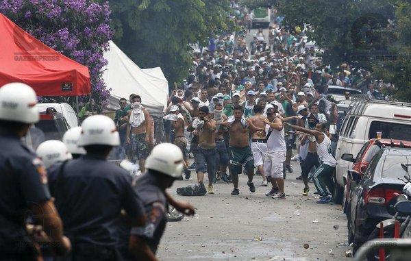Palmeiras Ultras