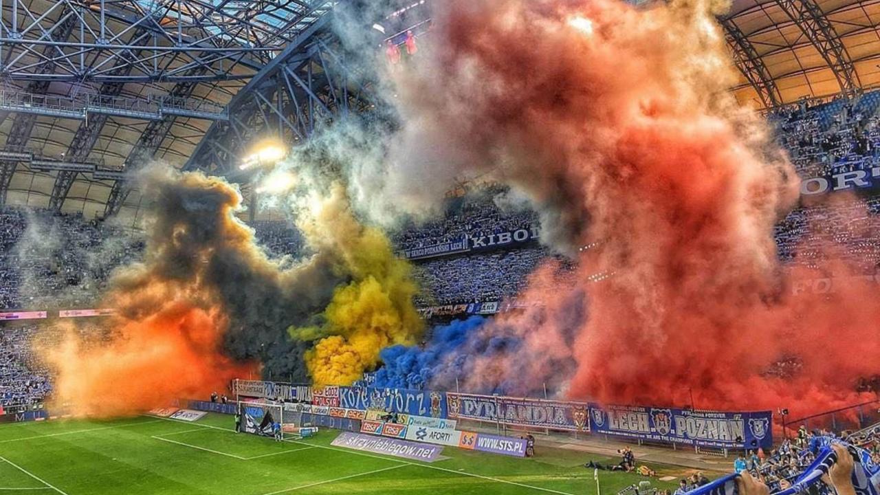 Lech Poznan Fans