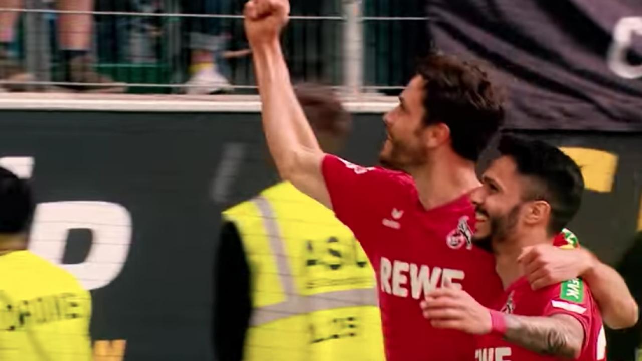 Bundesliga Goal of the Season