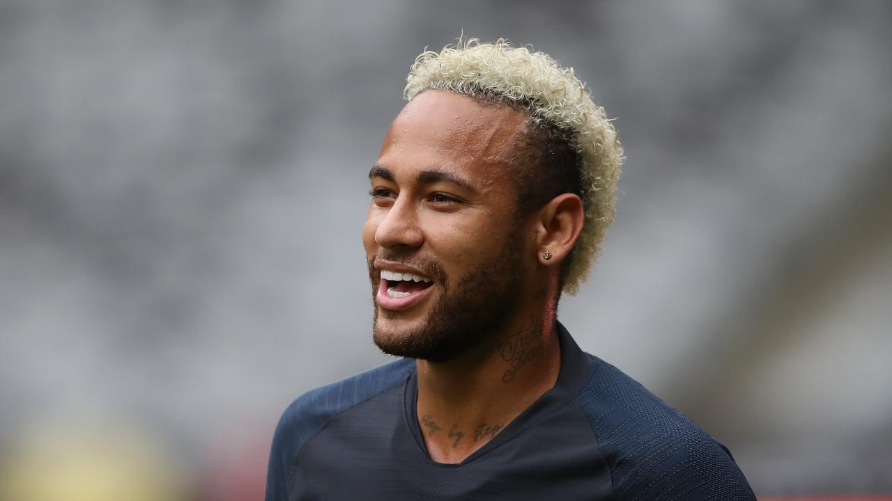 A Neymar Transfer From PSG Seems Imminent
