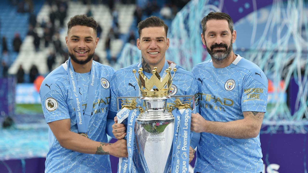 Zack Steffen Wins Premier League