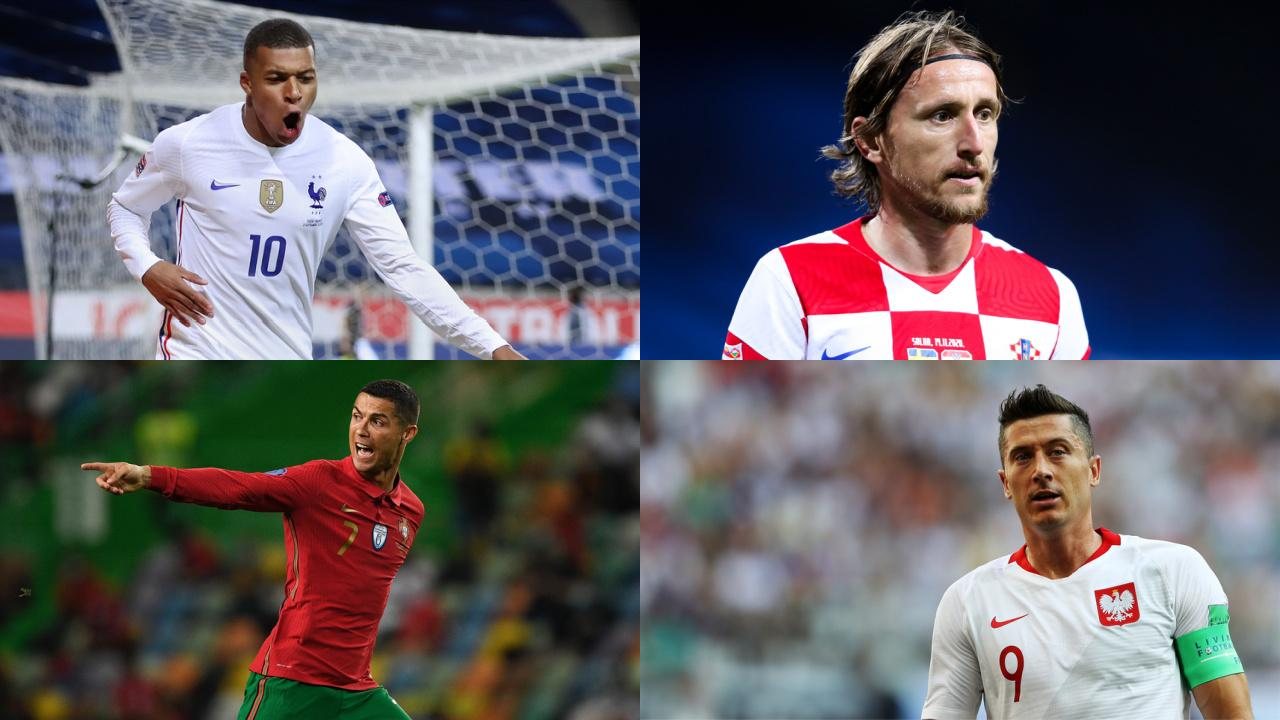 Euro 2020 Quiz: Which Team Should You Support?