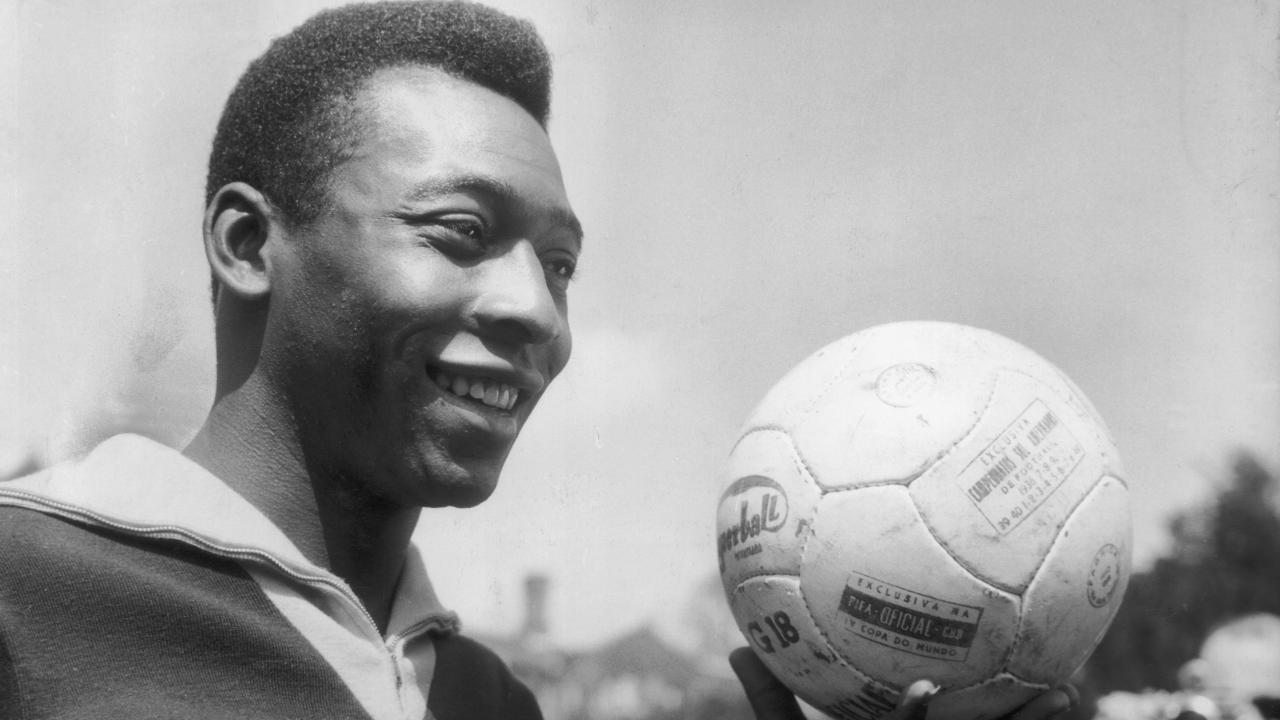 Pelé Trailer Netflix Documentary And Release Date