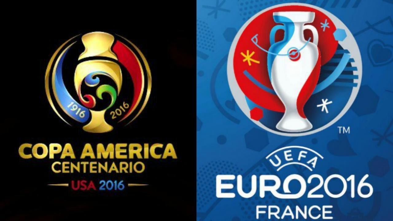 Copa America Euro 2016