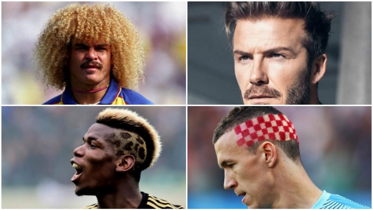 Pleasant Quiz Which Soccer Hairstyle Fits Your Personality Short Hairstyles Gunalazisus