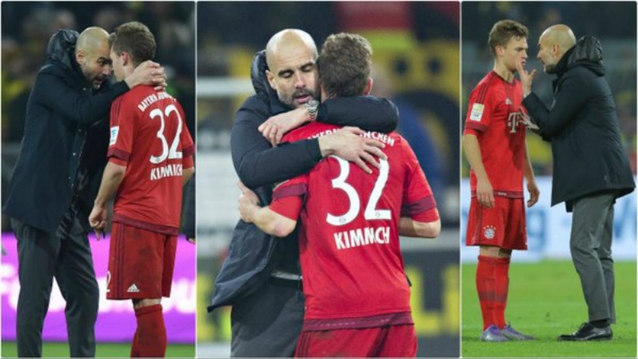 The Bayern Munich Sensation Who ll Replace Xabi And Transcend