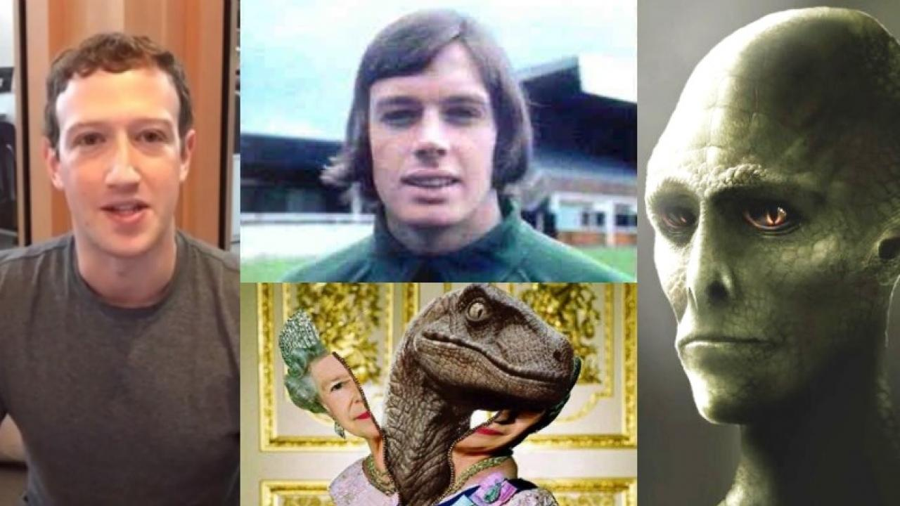 Image result for david icke lizards