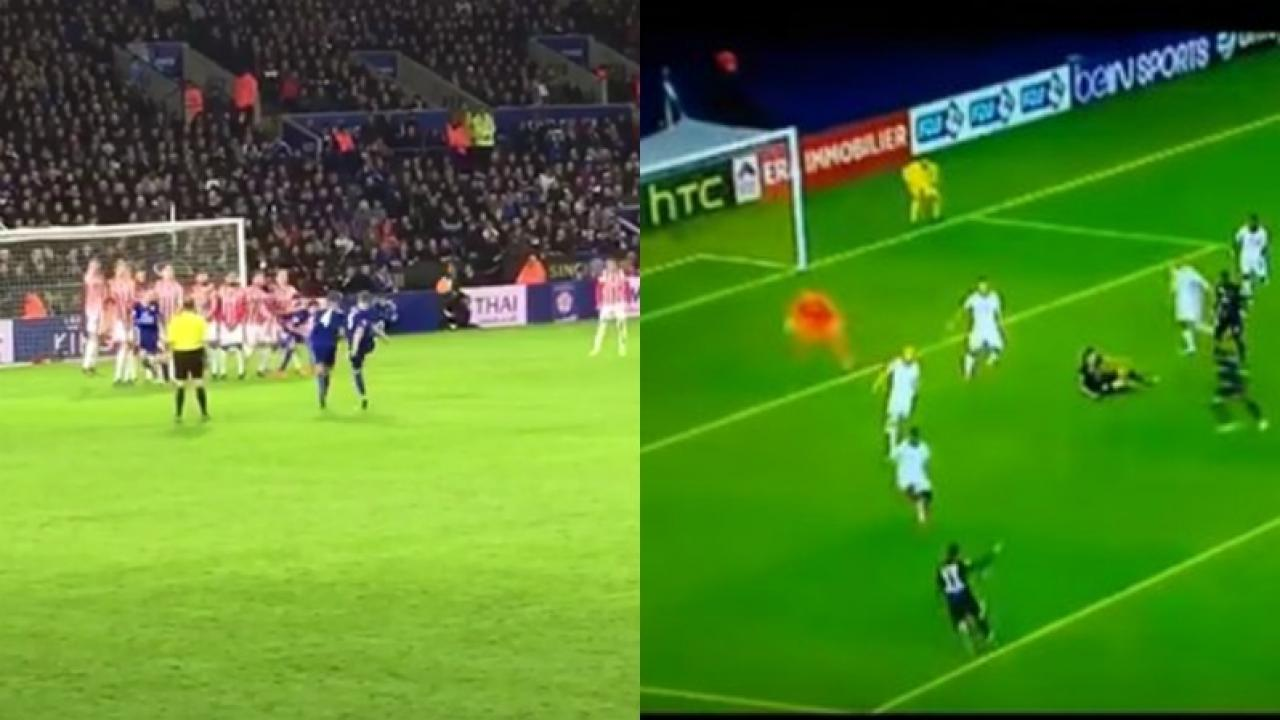 It's A Fail Off: Angel Di Maria VS Robert Huth For The Worst Shot Ever