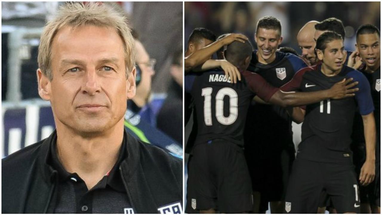 Jurgen Klinsmann and the future of US soccer