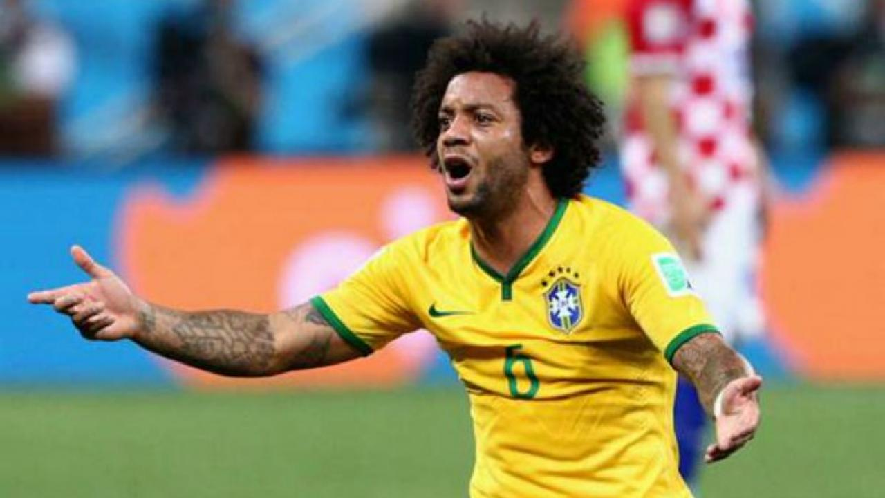 Marcelo Remains Unwanted By Brazil