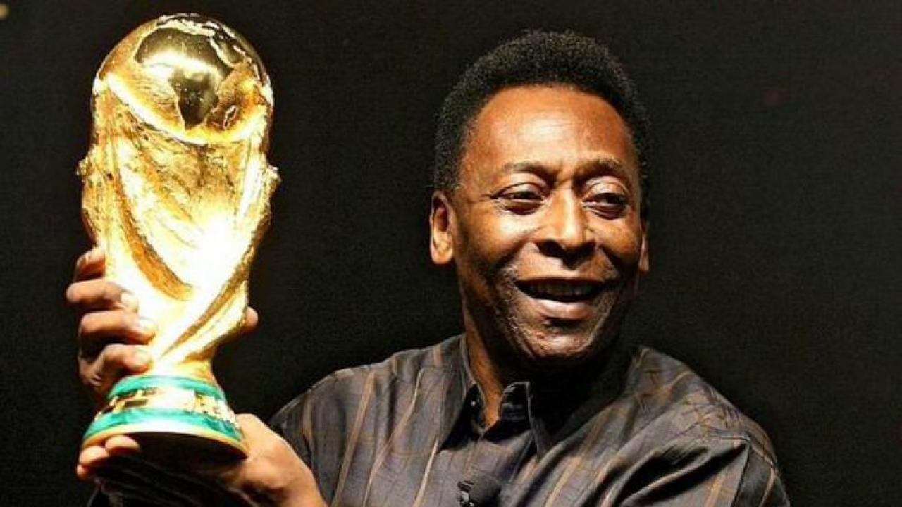 Pele Released From Hospital
