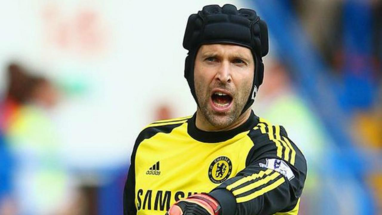 Arsenal Bound Cech Could Pull A Frank Lampard