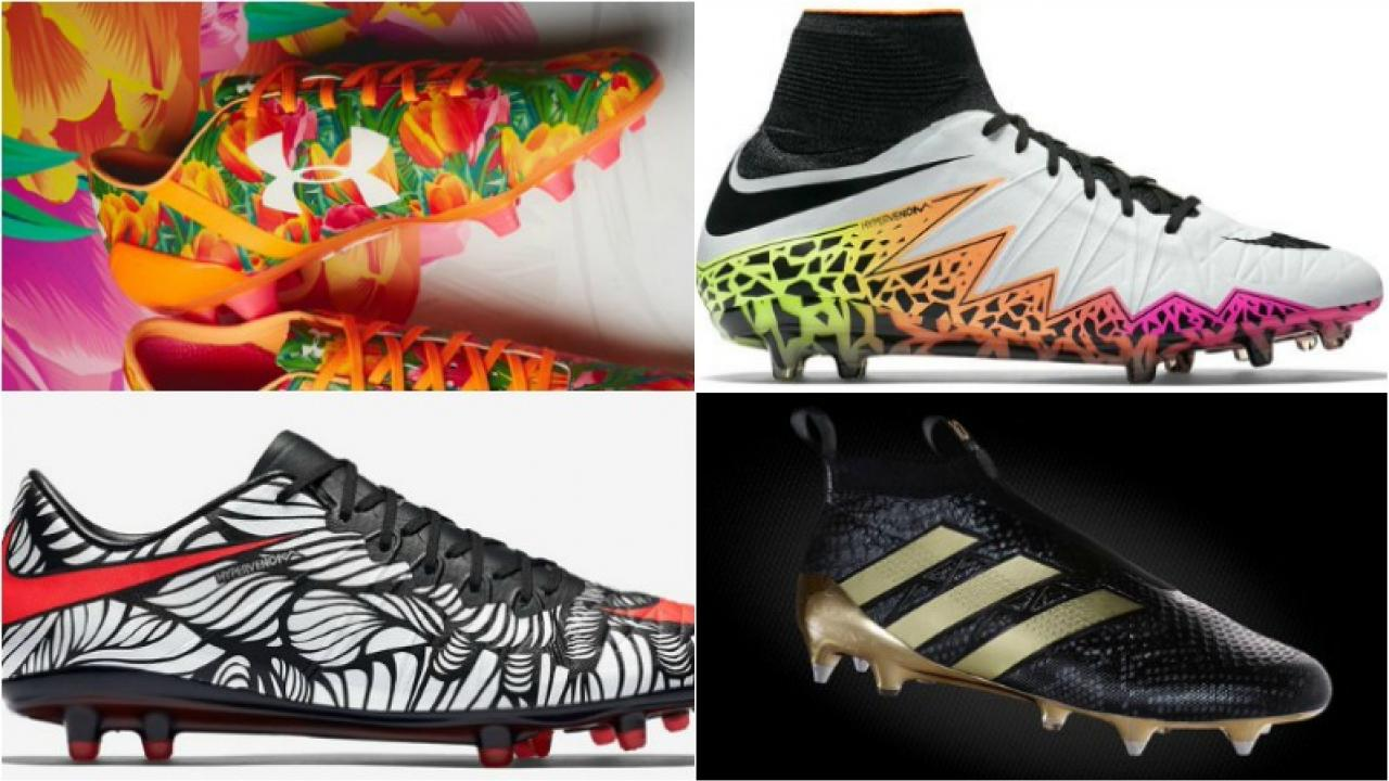 Which Football Boots Score The Most Goals?