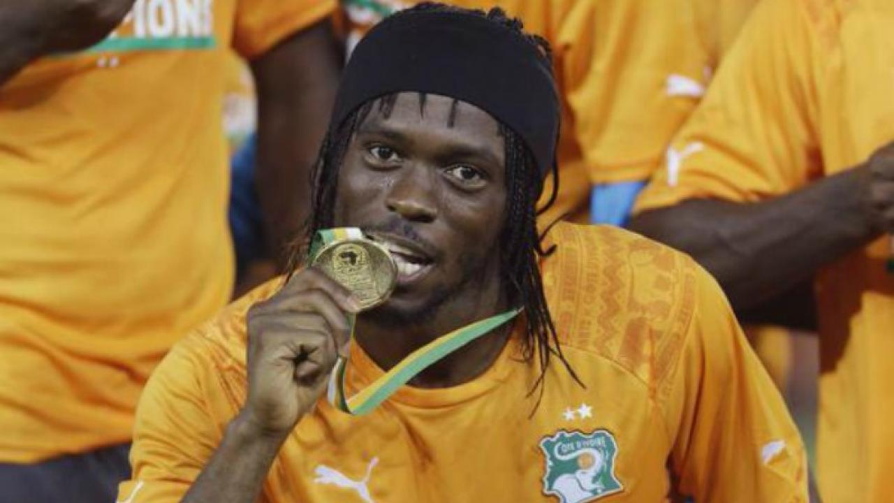 Gervinho s Transfer Fell Through Because He Wanted A Helicopter