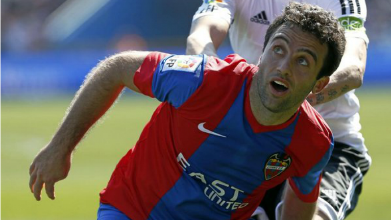 Giuseppe Rossi Played For Italy But What If He Had Chose The USA