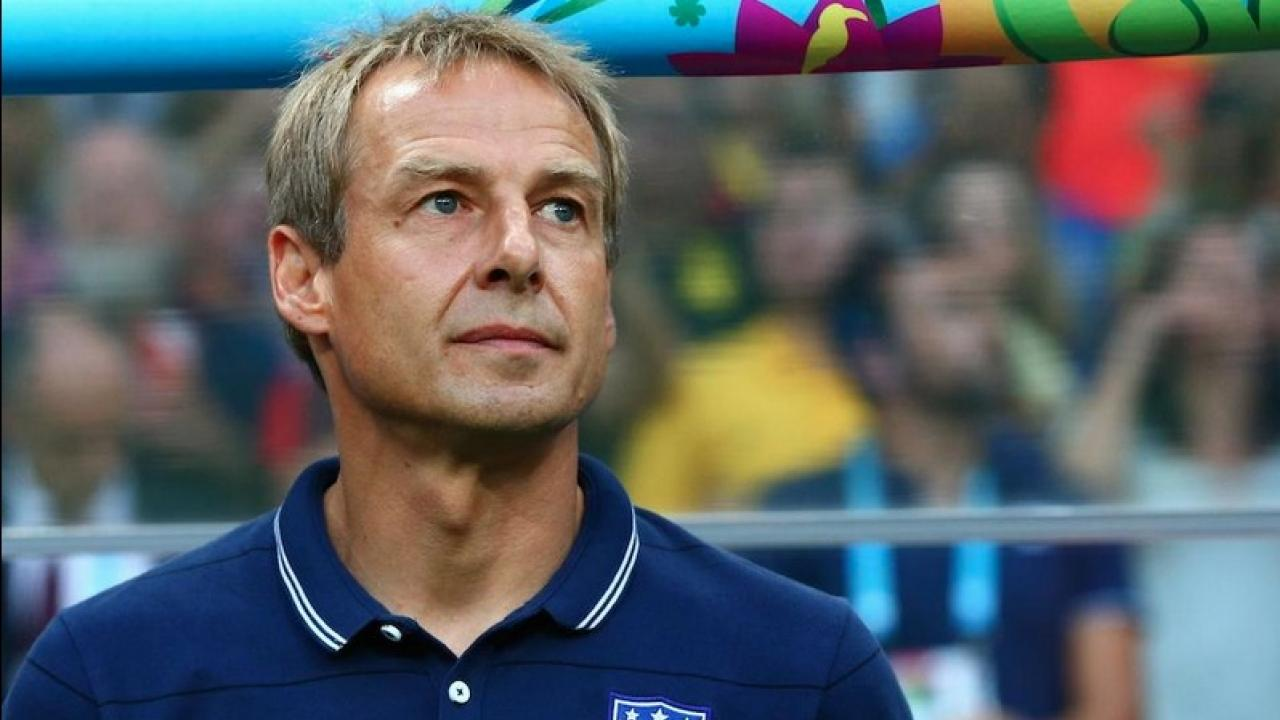 jurgen klinsmann - photo #8