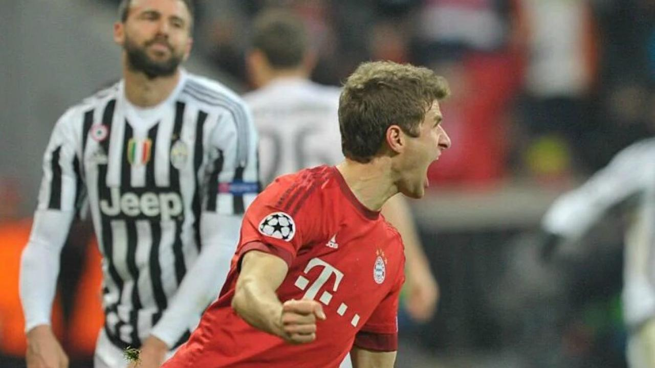 Thomas Muller Is An Underrated Winner