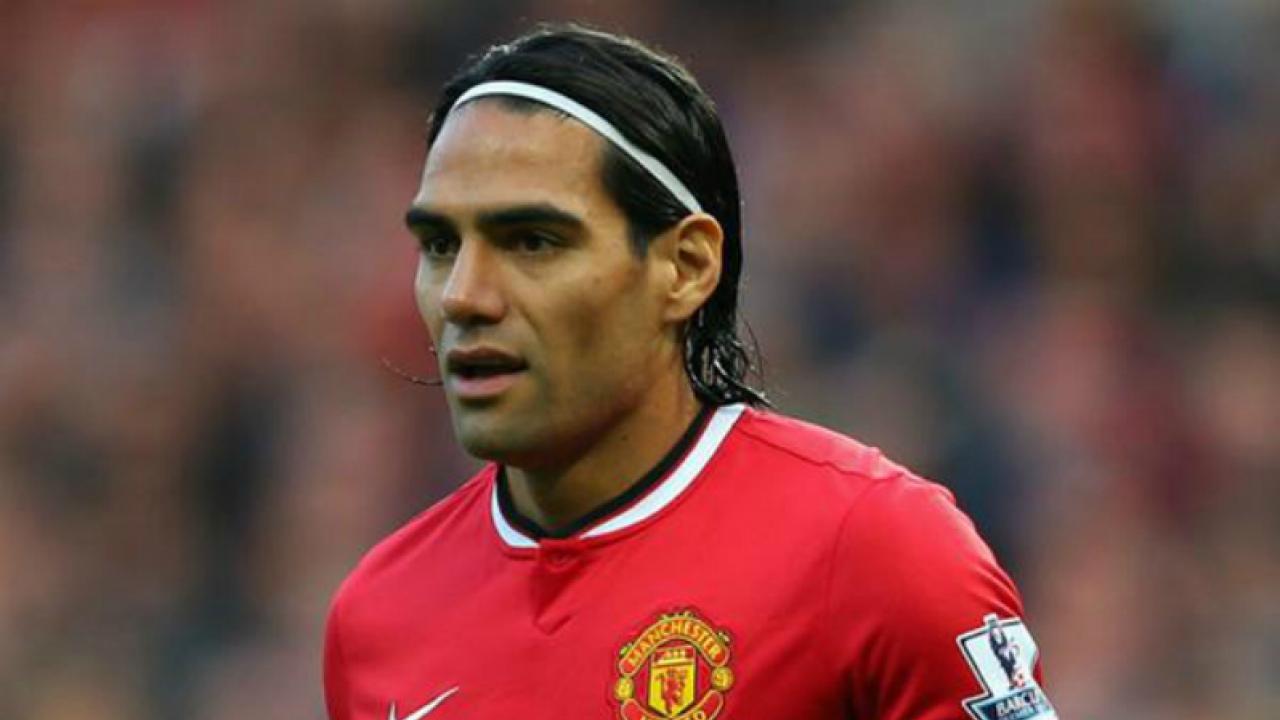 Transfer News Liverpool Close To Deal For Radamel Falcao