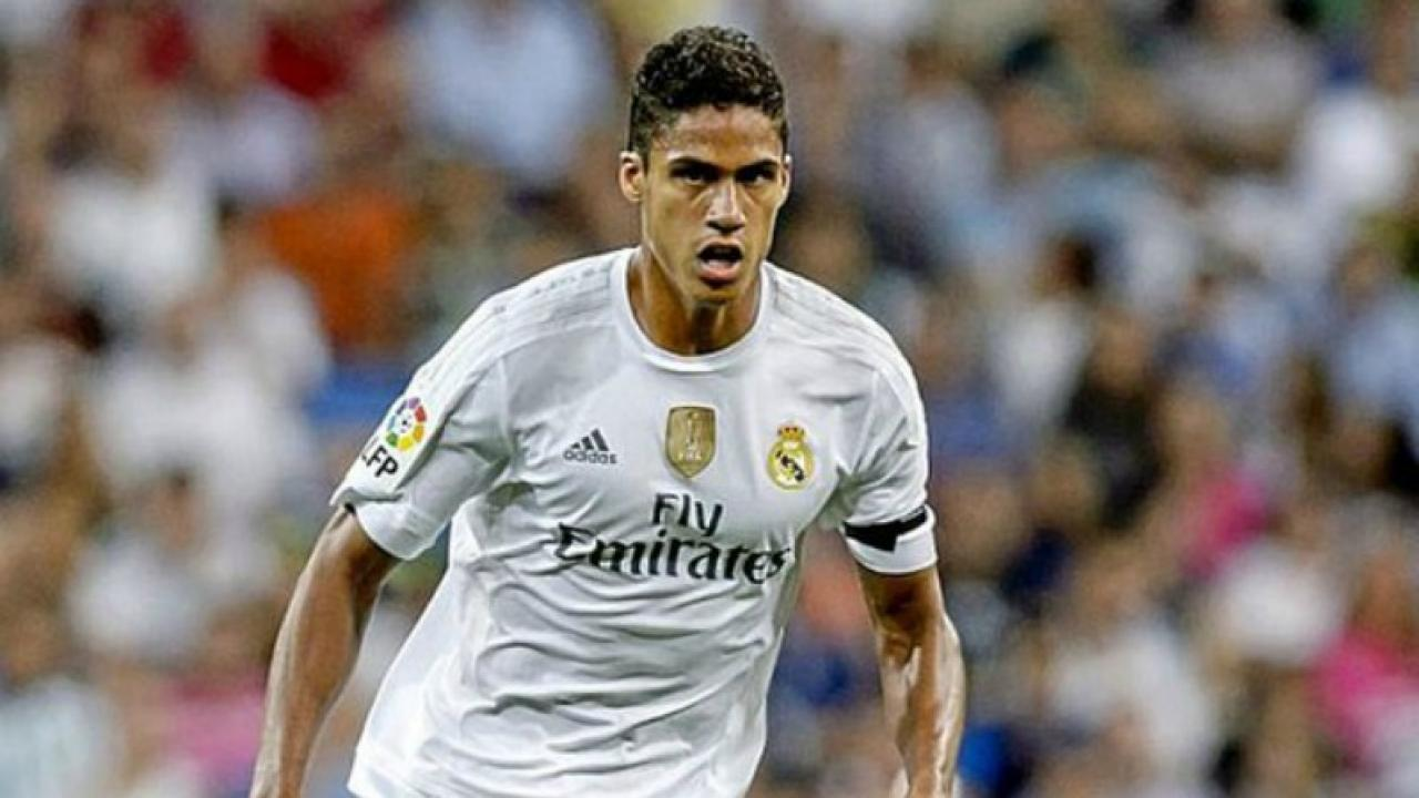 Raphael Varane To Miss Champions League Final