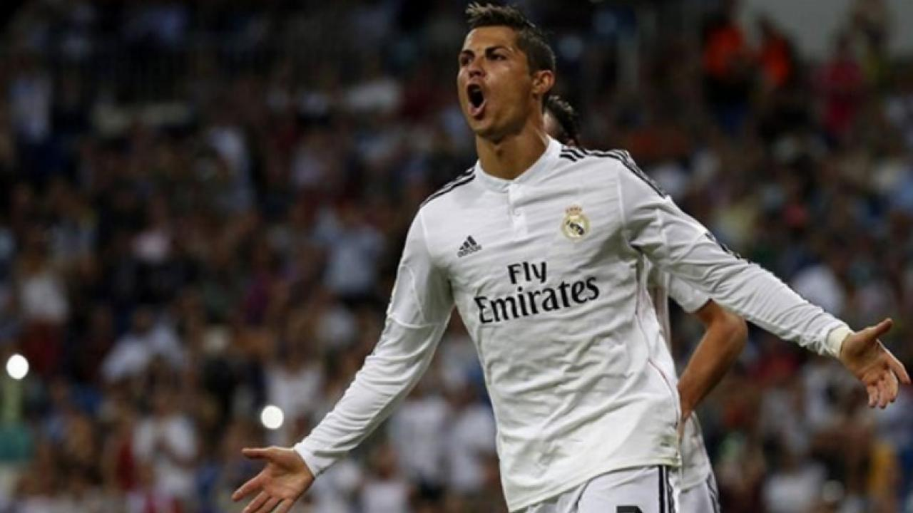 Proof Cristiano Ronaldo Is The Best Shooter In The World The18