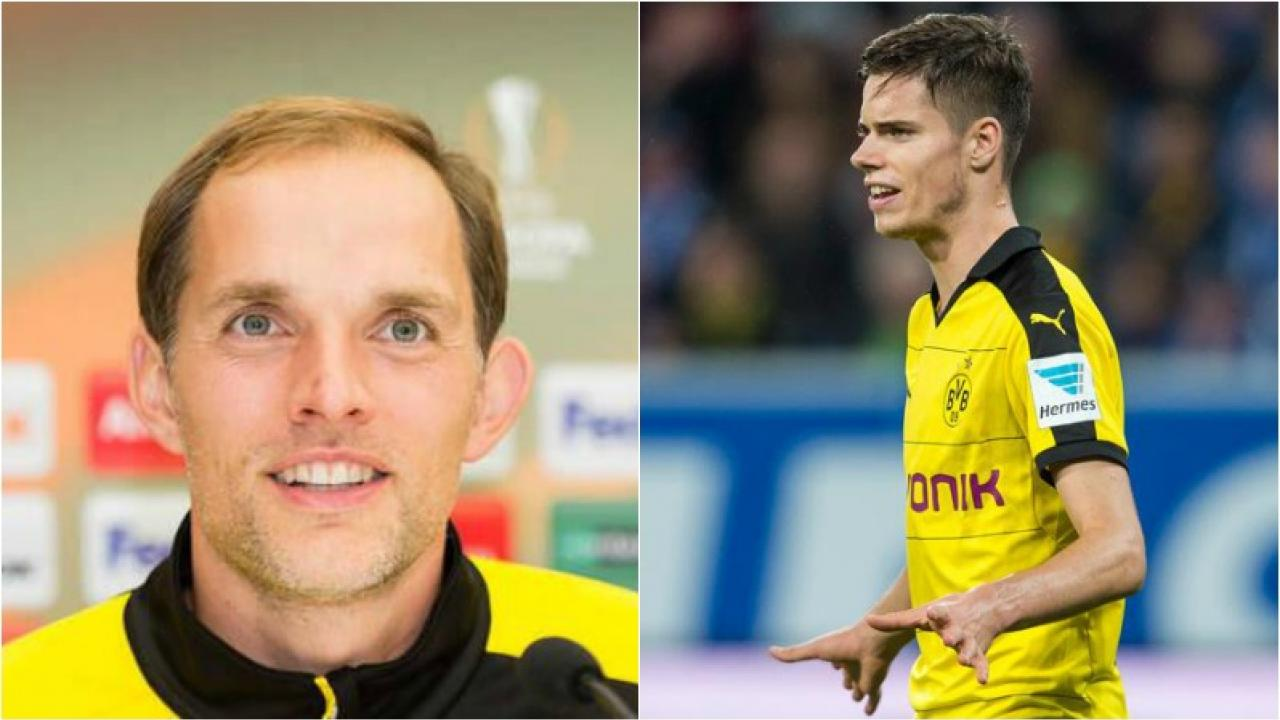 How A New Manager And A 20 Year Old Phenom Has Made Dortmund Great