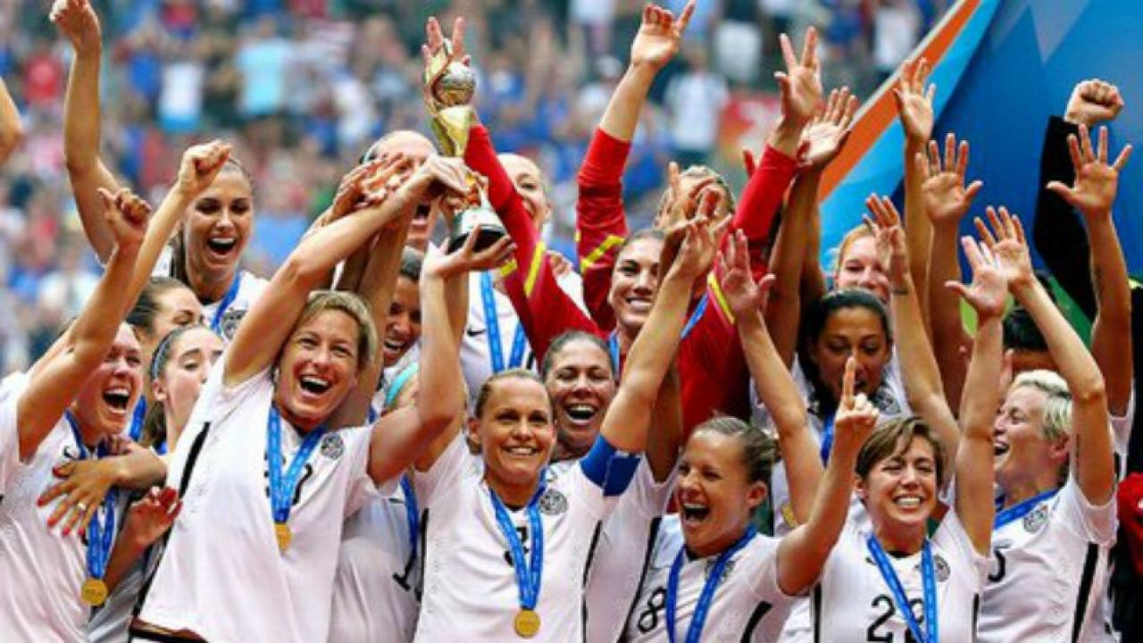 What's next for women's soccer after the World Cup?