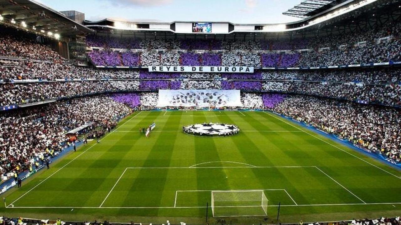 The World's Top 10 Stadiums | The18