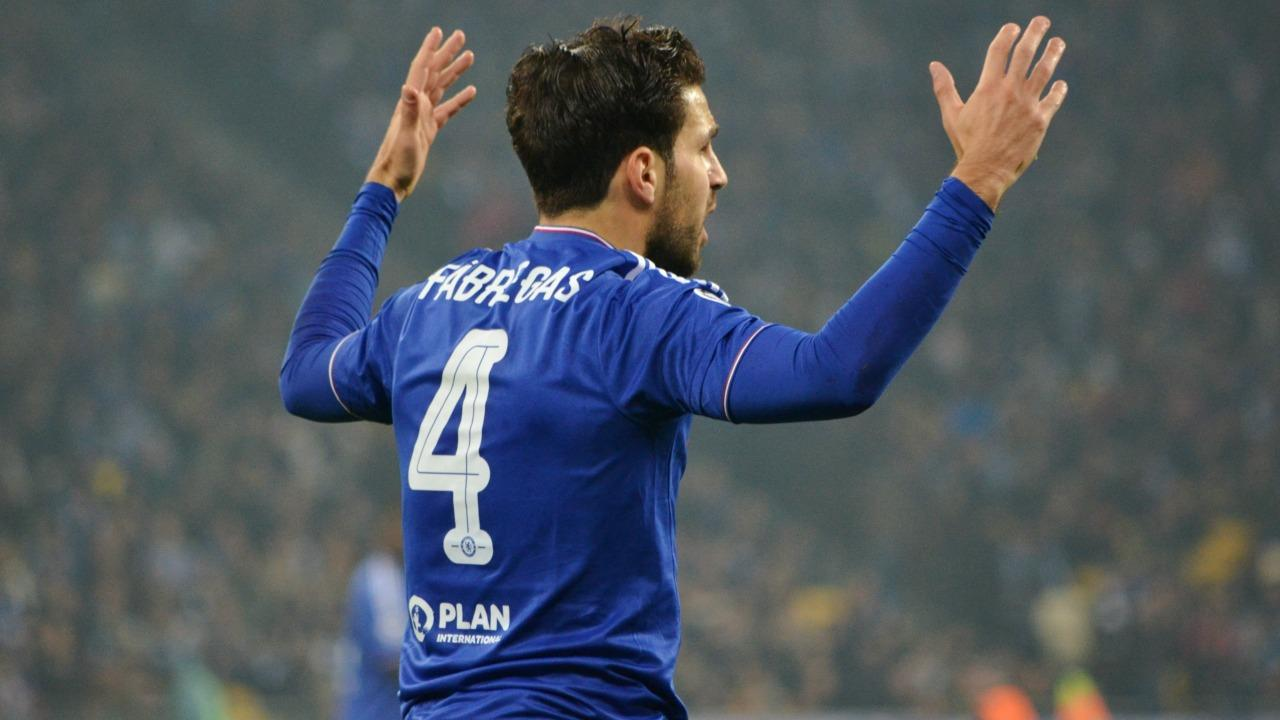 The Problem With Cesc Fabregas At Chelsea