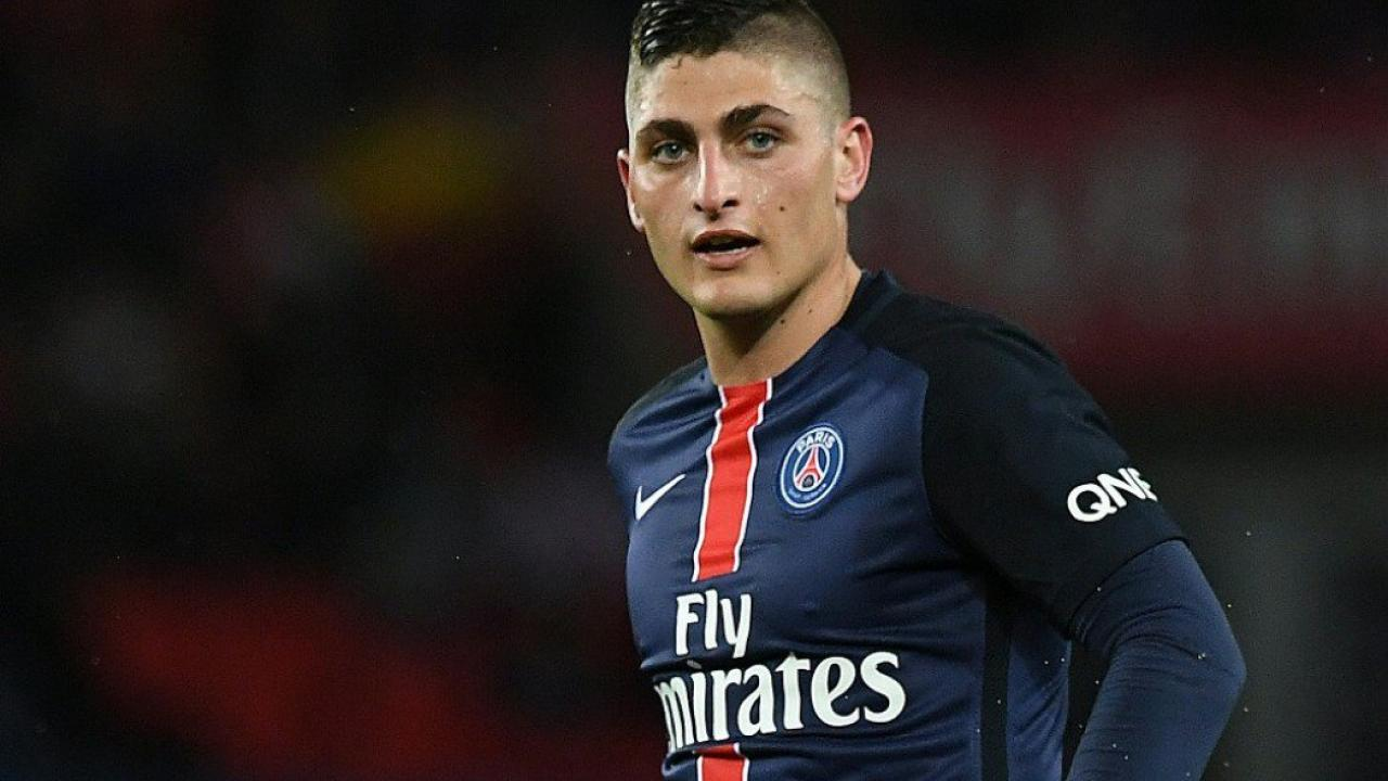 Marco Verratti Loves Possession More Than You Love Anything