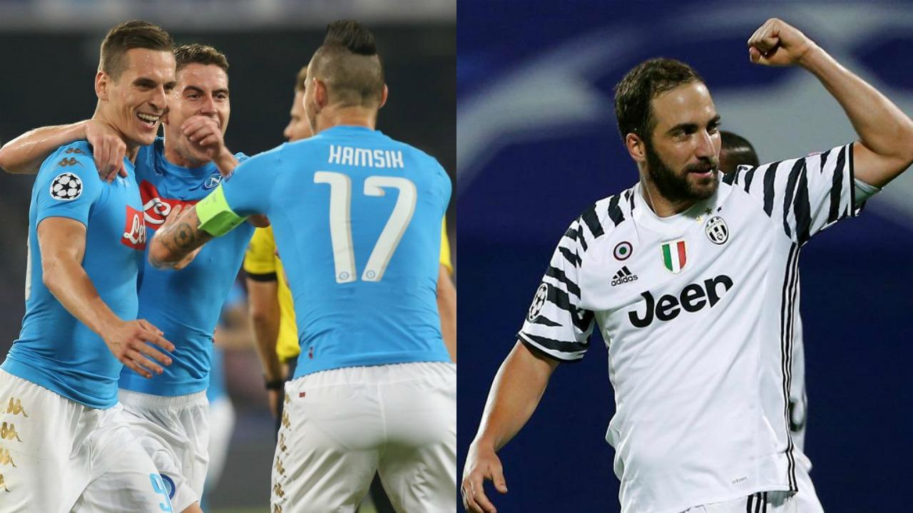 Napoli's sale of Gonzalo Higuain is turning into great business.