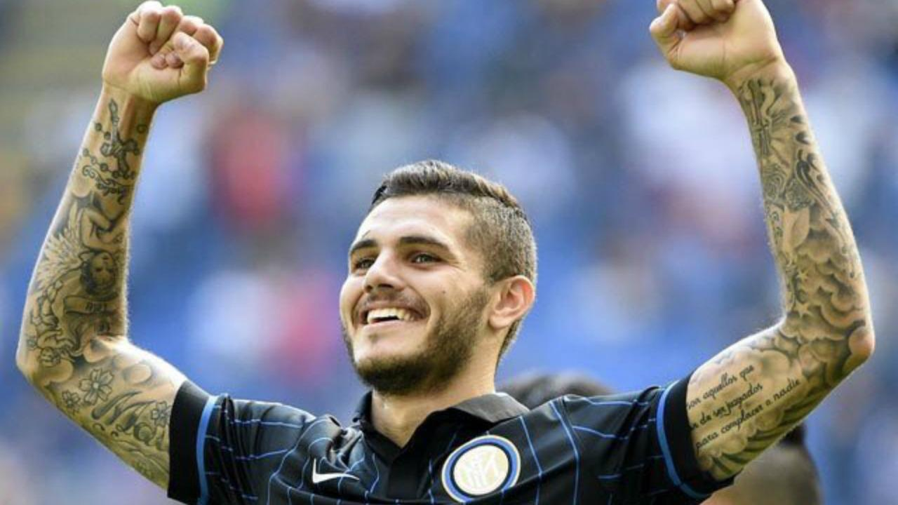 Argentina s Struggles Have A Clear Solution In Mauro Icardi