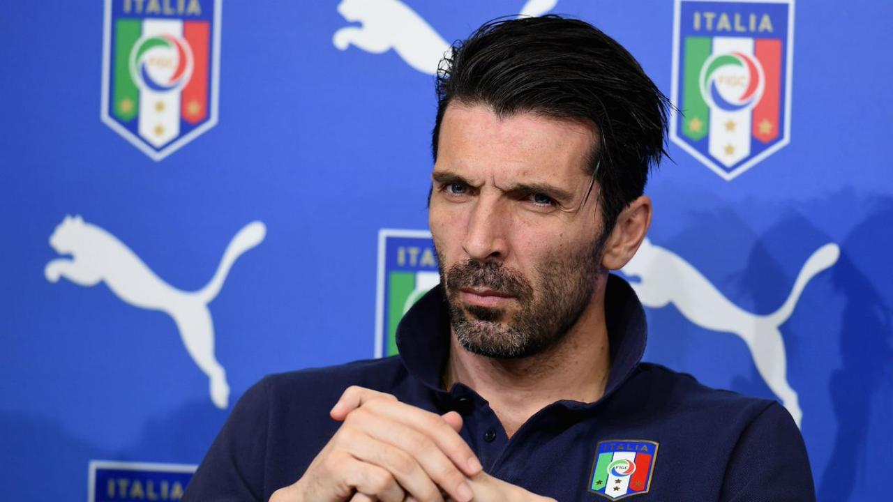 Is Gianluigi Buffon The Greatest Goalkeeper All Time