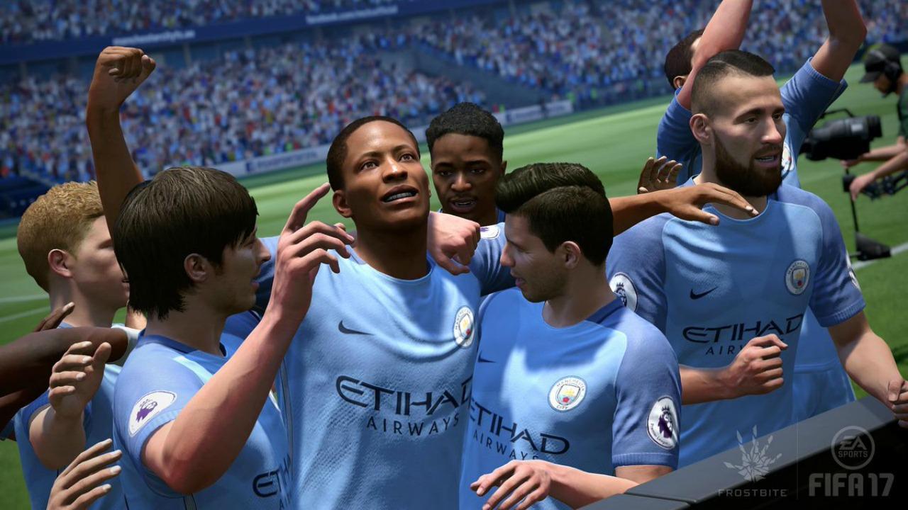 FIFA 17 hackers