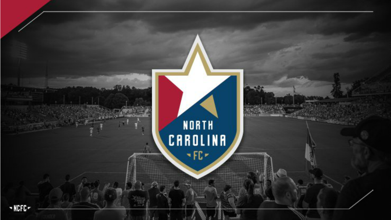 North Carolina FC are targeting MLS inclusion.