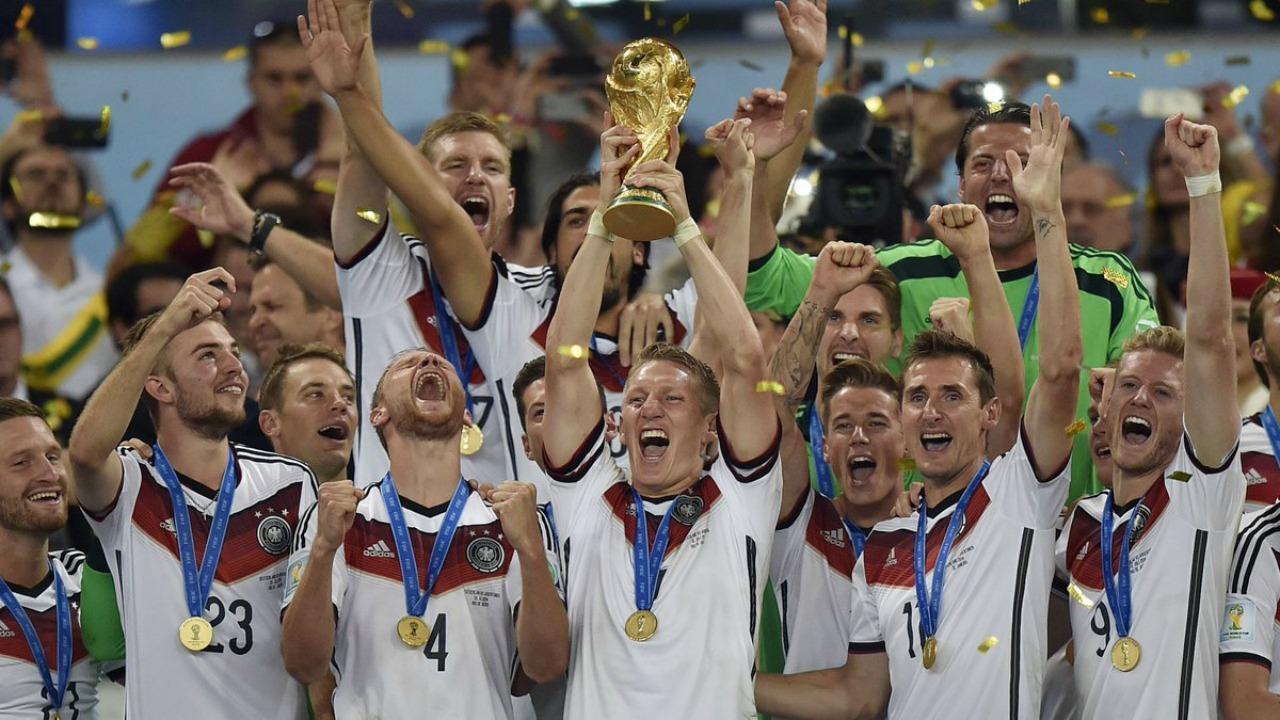 world cup winners - photo #11