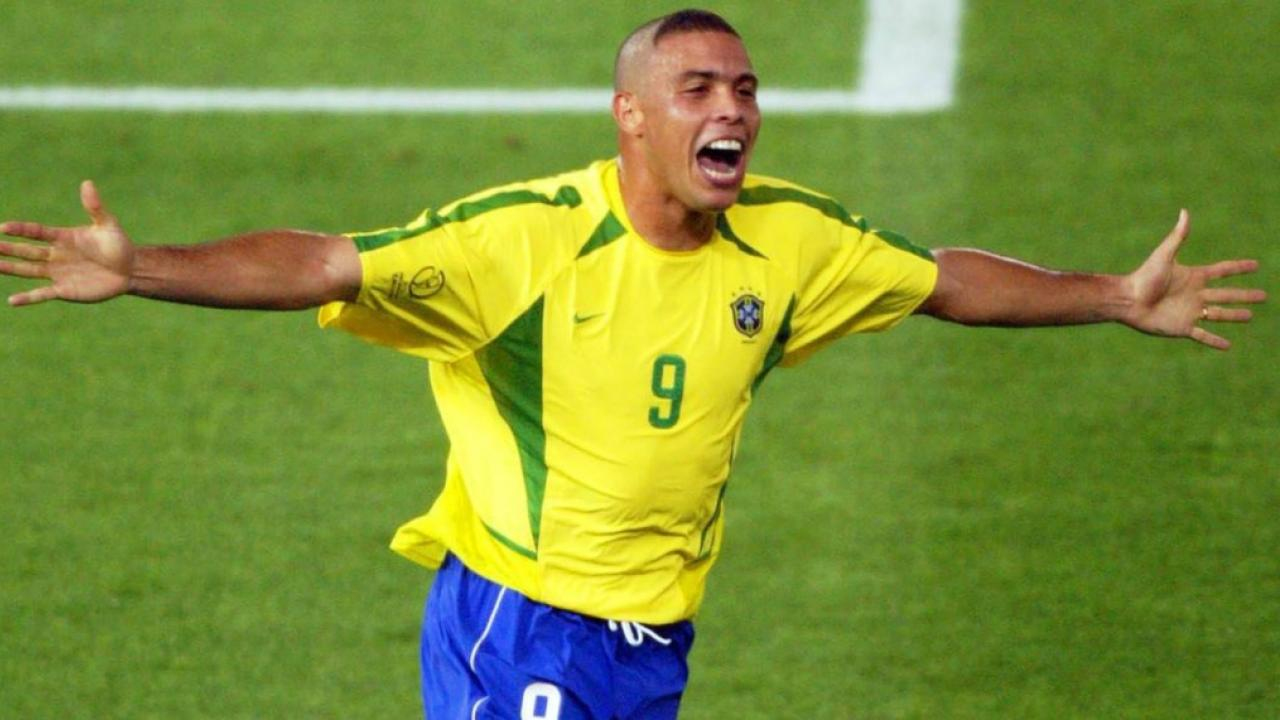 The Reason For Ronaldo Lima S Awful Haircut At The 2002 World Cup