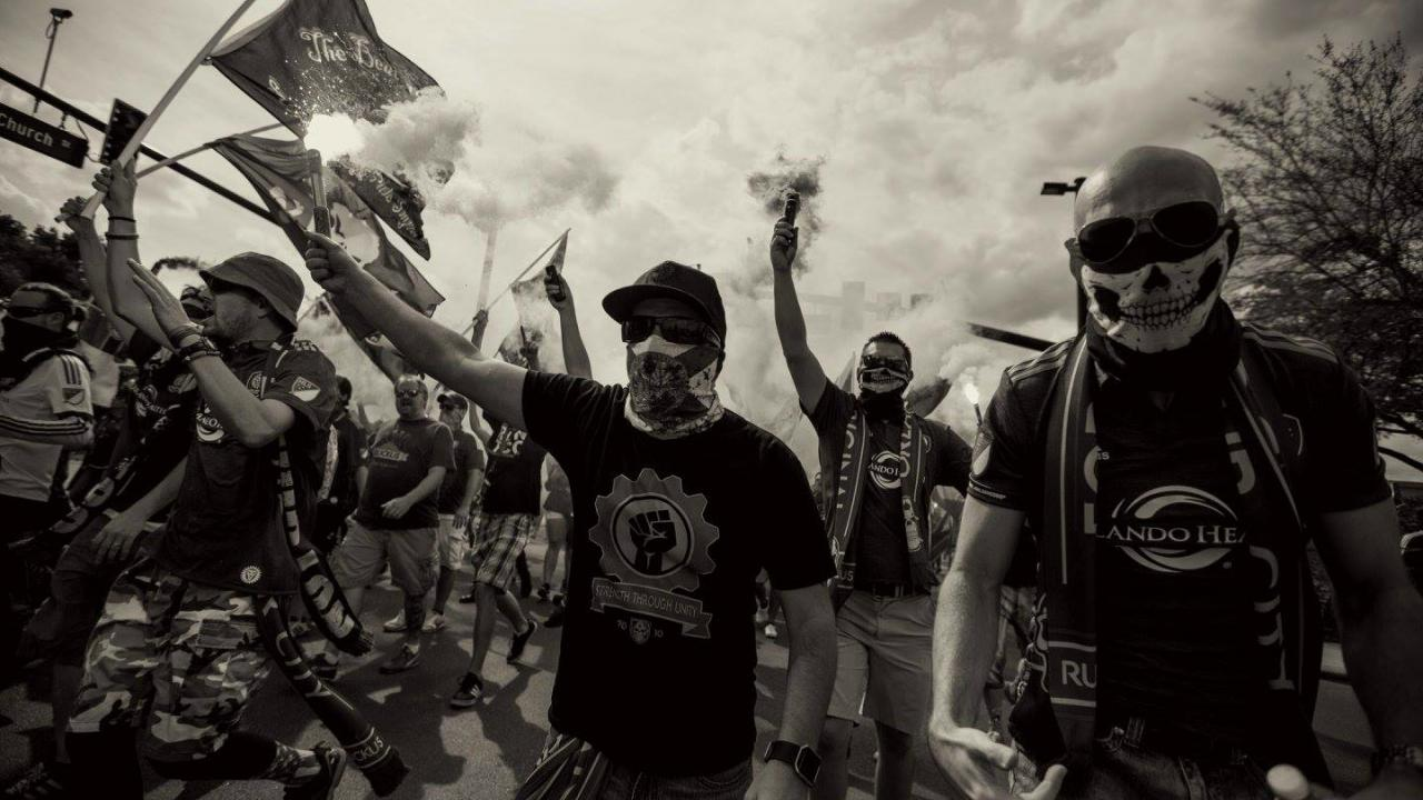 Orlando City Stadium debut