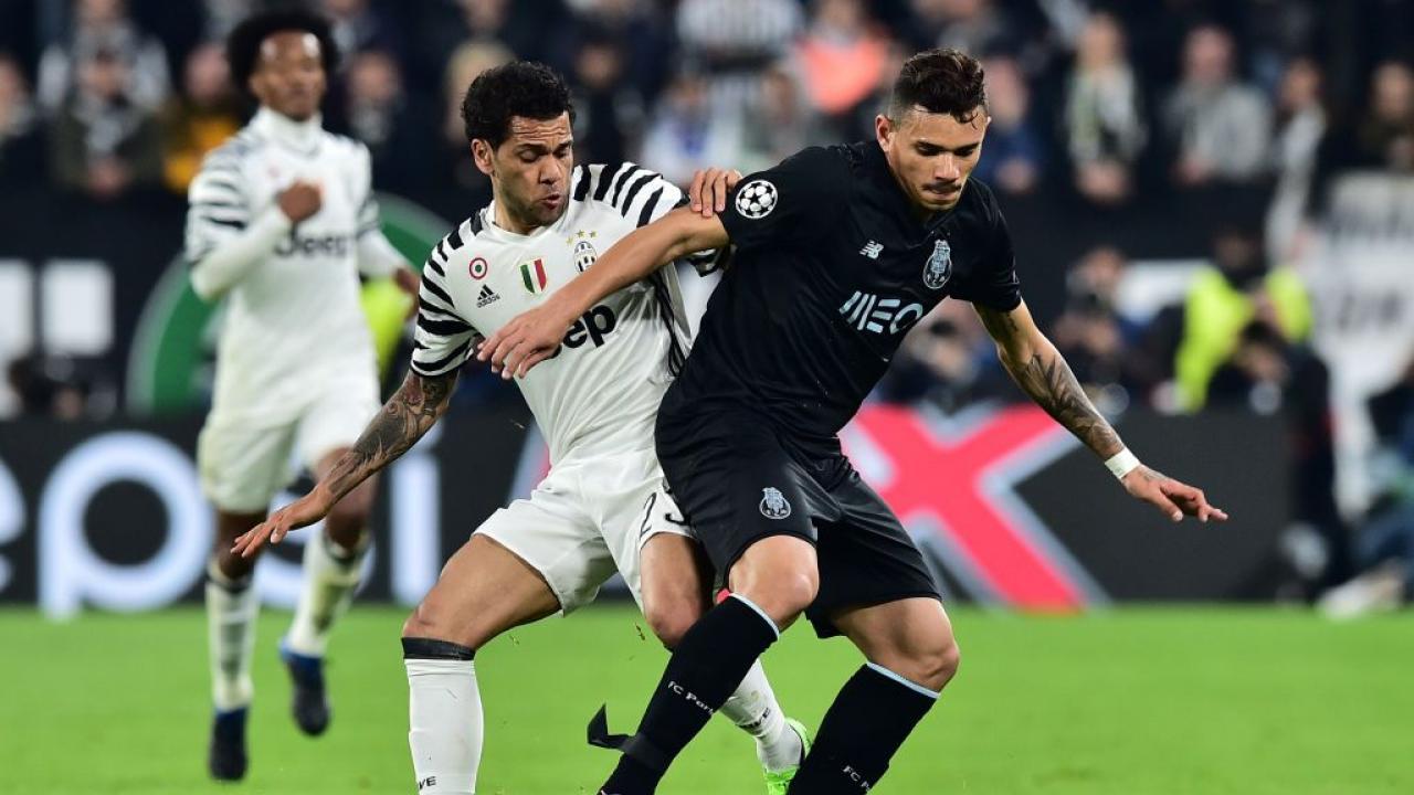 Juventus vs. Porto