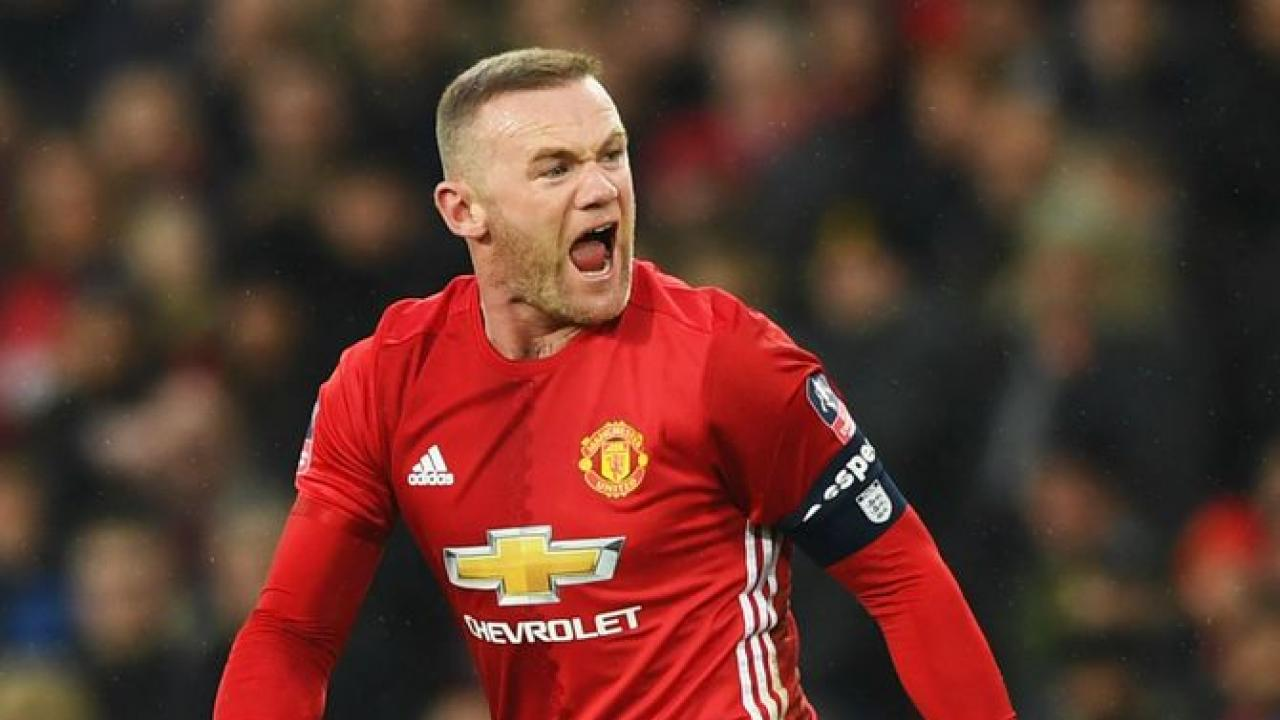 What Should Manchester United Do With Wayne Rooney