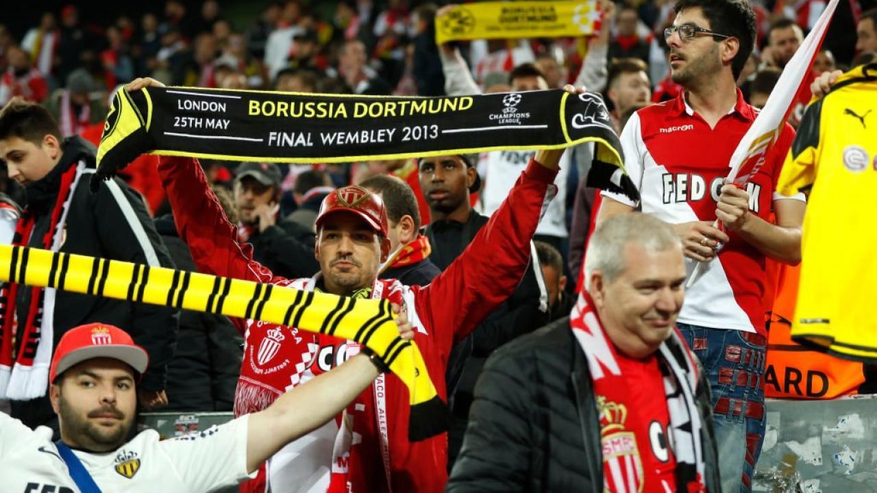 Monaco Fans