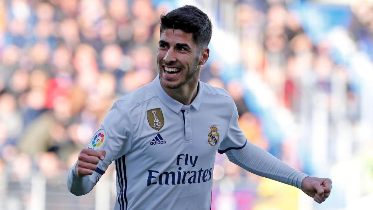 Marco Asensio Is A Star In The Making