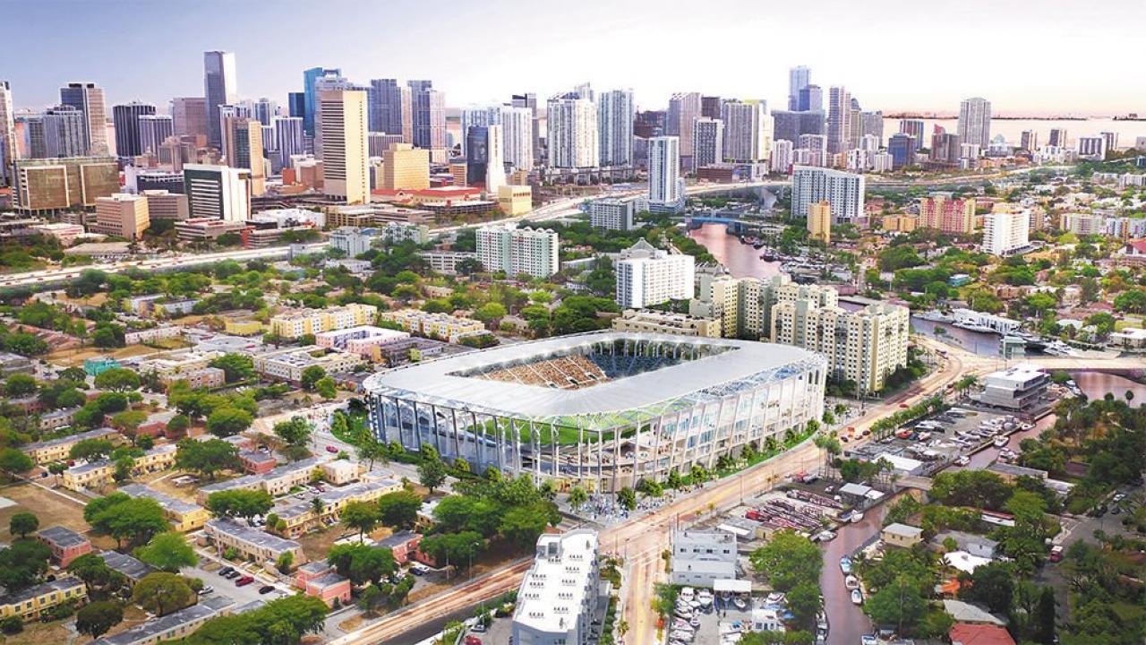 Miami MLS expansion