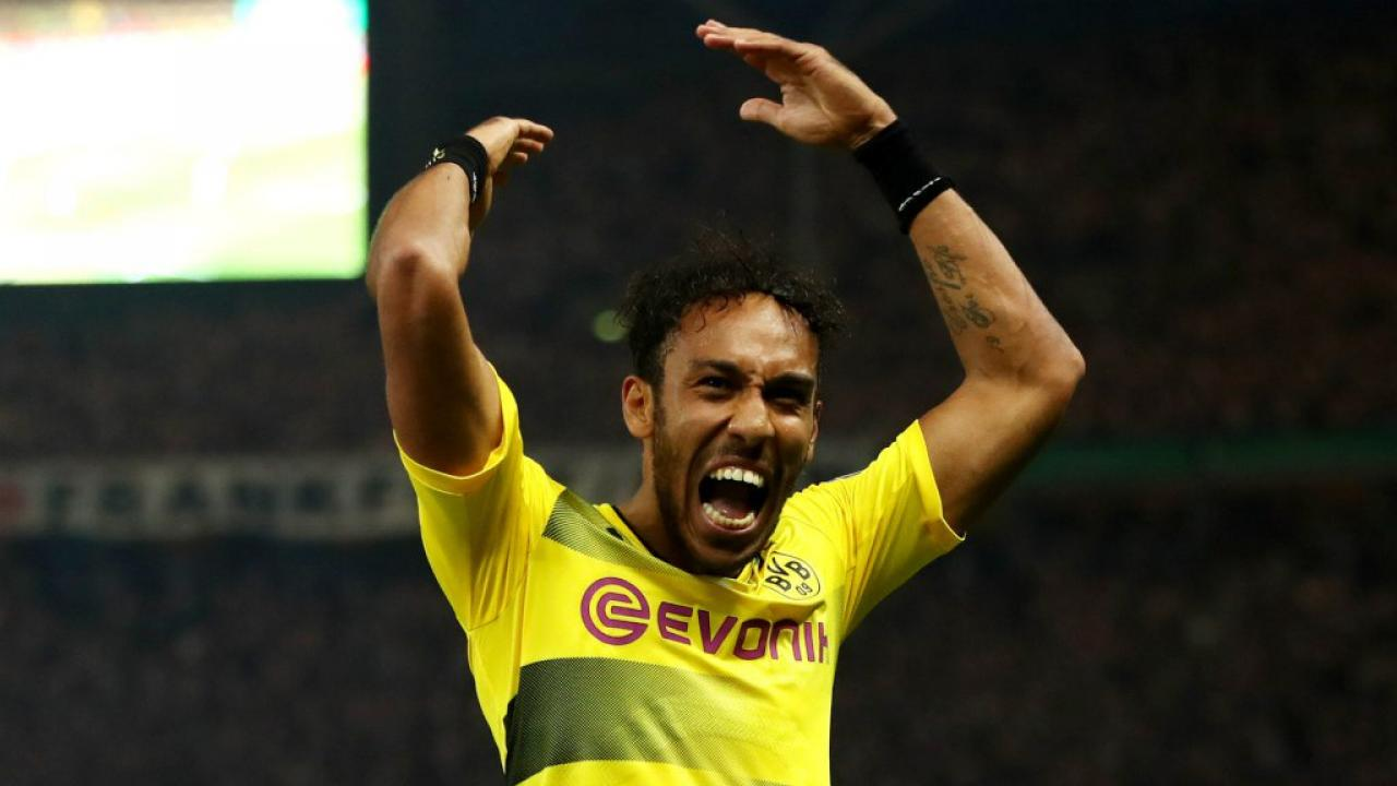 Where Will Pierre Emerick Aubameyang Play Next Season