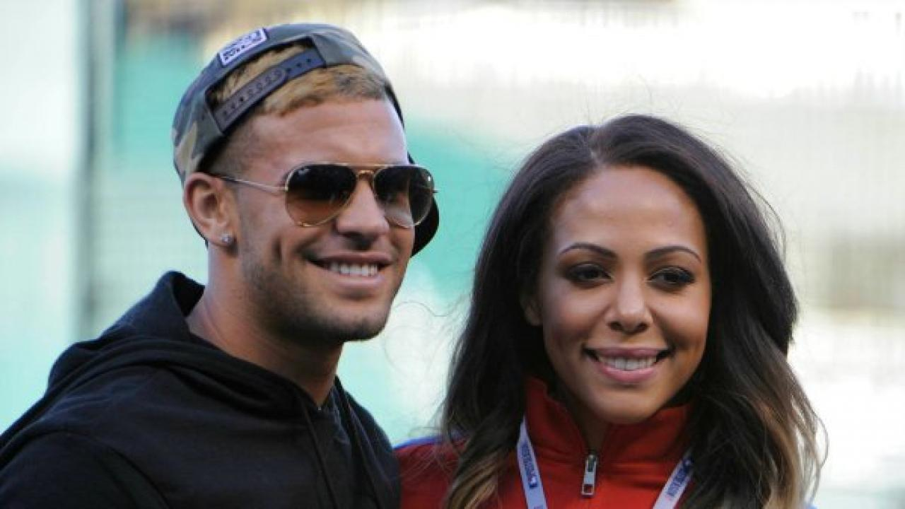 Dom Dwyer and Sydney Leroux