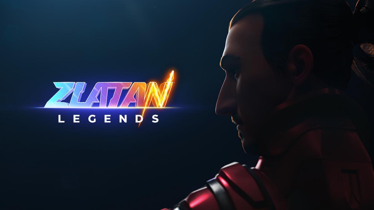 Zlatan Legends