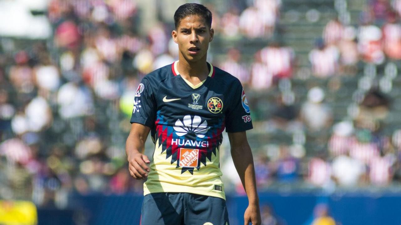 Diego Lainez Transfer Rumors