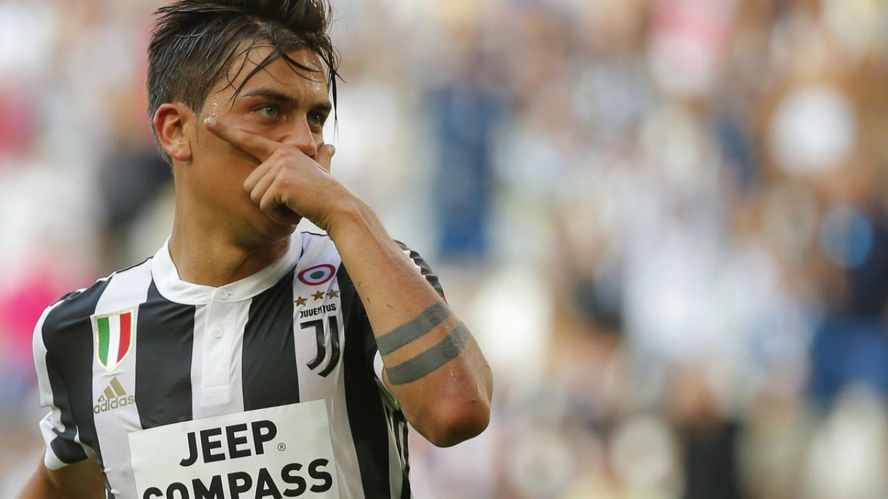Can Paulo Dybala Be e The Next Messi