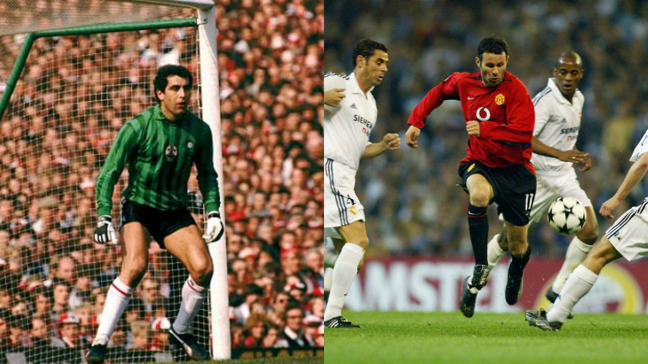 Who has the most appearances in soccer history?